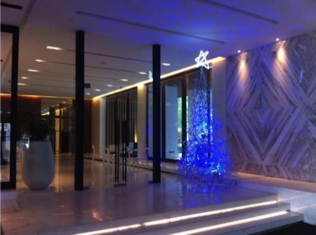 BKKMOVE Agency's 40sqm Cozy, Modern One Bedroom Flat for rent at Wyne Sukhumvit by Sansiri 9