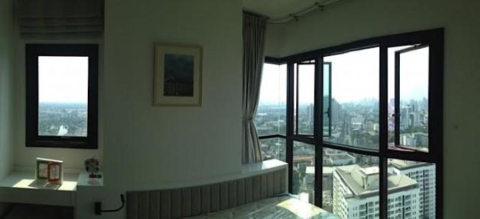BKKMOVE Agency's 40sqm Cozy, Modern One Bedroom Flat for rent at Wyne Sukhumvit by Sansiri 2