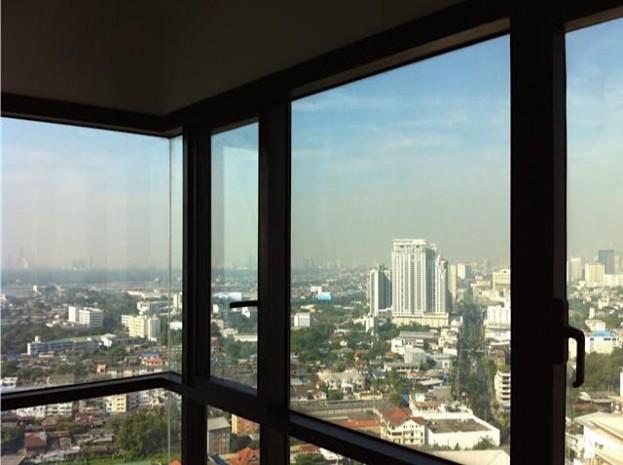 BKKMOVE Agency's 40sqm Cozy, Modern One Bedroom Flat for rent at Wyne Sukhumvit by Sansiri 8