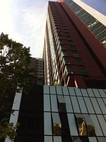 BKKMOVE Agency's 40sqm Cozy, Modern One Bedroom Flat for rent at Wyne Sukhumvit by Sansiri 3