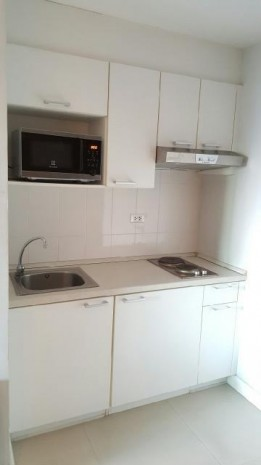 BKKMOVE Agency's 37sqm Lovely, Elegant One Bedroom Apartment for rent at The Clover Thonglor 18 10