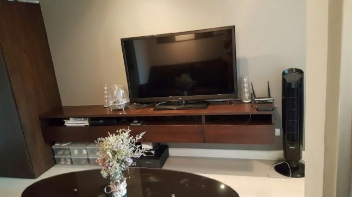 BKKMOVE Agency's 37sqm Lovely, Elegant One Bedroom Apartment for rent at The Clover Thonglor 18 9