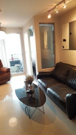 BKKMOVE Agency's 37sqm Lovely, Elegant One Bedroom Apartment for rent at The Clover Thonglor 18 12