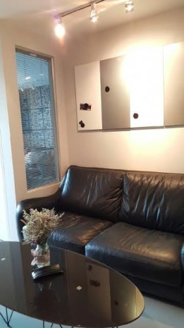 BKKMOVE Agency's 37sqm Lovely, Elegant One Bedroom Apartment for rent at The Clover Thonglor 18 13
