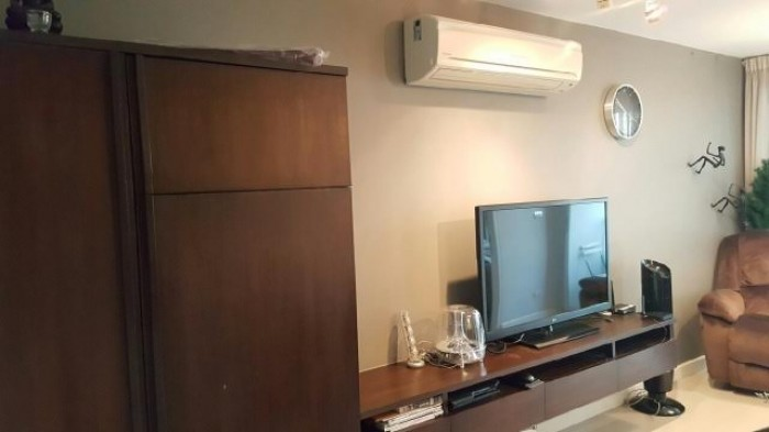 BKKMOVE Agency's 37sqm Lovely, Elegant One Bedroom Apartment for rent at The Clover Thonglor 18 8