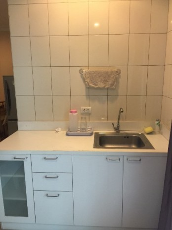 BKKMOVE Agency's 28.74sqm Lovely, Cozy Studio for Sale at Modern Sweet Home Condo 16
