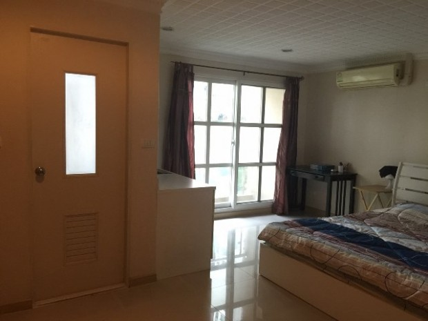 BKKMOVE Agency's 28.74sqm Lovely, Cozy Studio for Sale at Modern Sweet Home Condo 14