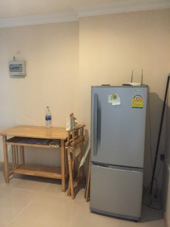 BKKMOVE Agency's 28.74sqm Lovely, Cozy Studio for Sale at Modern Sweet Home Condo 15