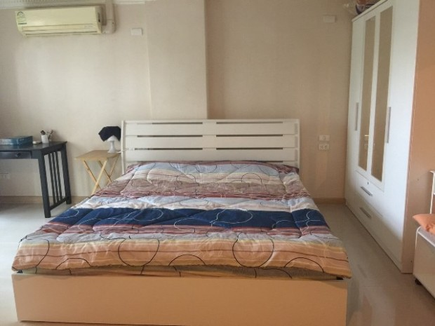 BKKMOVE Agency's 28.74sqm Lovely, Cozy Studio for Sale at Modern Sweet Home Condo 8