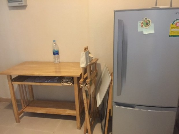 BKKMOVE Agency's 28.74sqm Lovely, Cozy Studio for Sale at Modern Sweet Home Condo 9