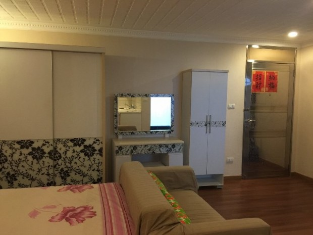 BKKMOVE Agency's 28.74sqm Well price, Nice Studio For Sale at Modern Sweet Home 7