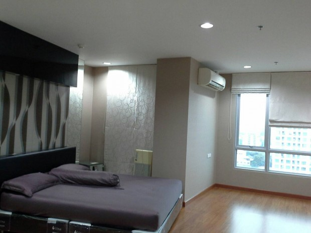 BKKMOVE Agency's 111sqm Good price, Spacious One Bedroom Condo for rent at MB Grand 13