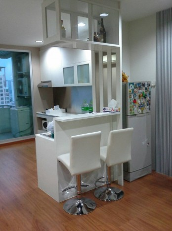BKKMOVE Agency's 111sqm Good price, Spacious One Bedroom Condo for rent at MB Grand 11