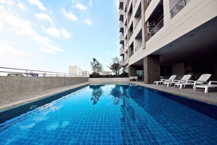 BKKMOVE Agency's 111sqm Good price, Spacious One Bedroom Condo for rent at MB Grand 10
