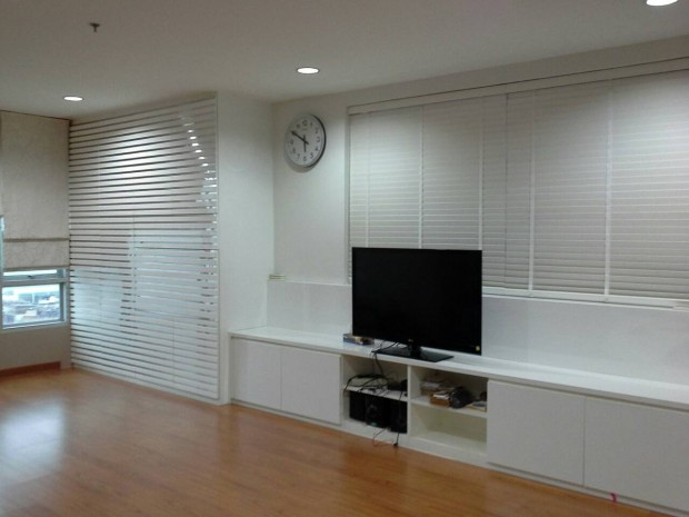 BKKMOVE Agency's 111sqm Good price, Spacious One Bedroom Condo for rent at MB Grand 7