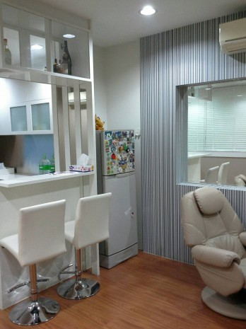 BKKMOVE Agency's 111sqm Good price, Spacious One Bedroom Condo for rent at MB Grand 6