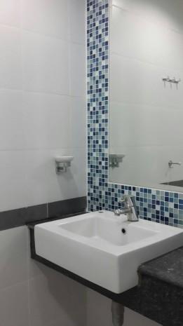 BKKMOVE Agency's 35 sqm Beautiful Nice 1 bedroom condominium at A Space Asoke Ratchada. 4
