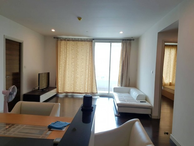 BKKMOVE Agency's Watermark Chaophraya River Condo ,River view low floor 105 sqm 2 bedroom 2 bathroom for rent/sale well price! 3