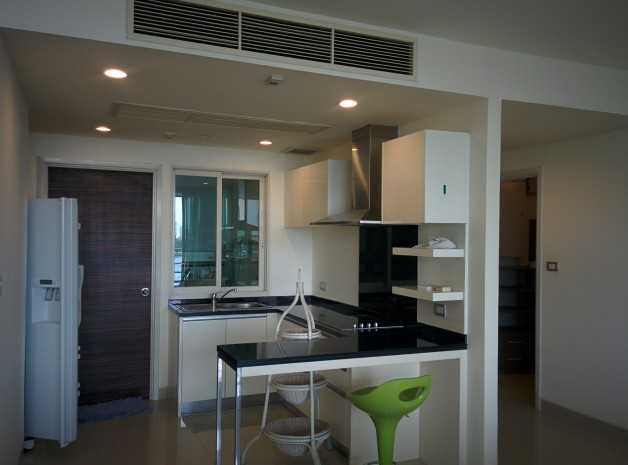BKKMOVE Agency's Watermark Chaophraya River Condo ,River view low floor 145sqm 3 bedroom 3 bathroom 1 maid for rent well price! 7