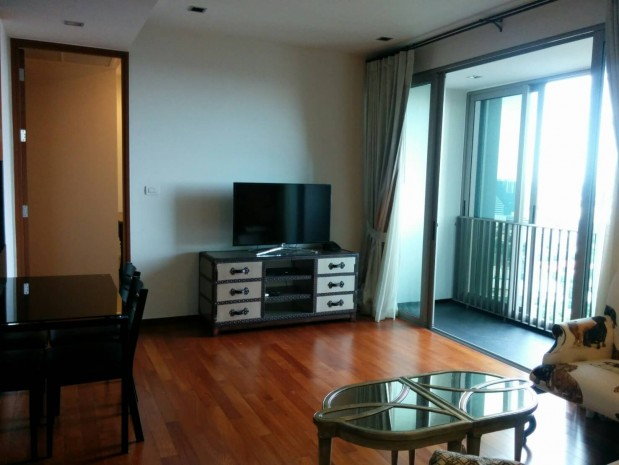 BKKMOVE Agency's 71 sqm 2bed 2bath Fully furnished Spacious convenient for sale Well price at Ashton Morph 38 3