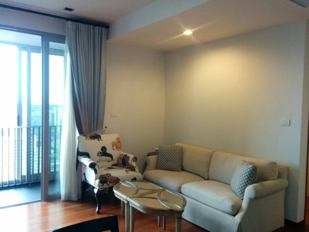 BKKMOVE Agency's 71 sqm 2bed 2bath Fully furnished Spacious convenient for sale Well price at Ashton Morph 38 4