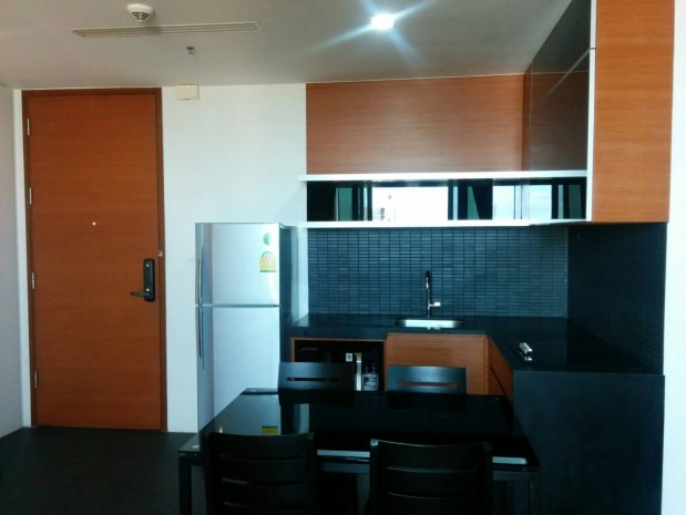 BKKMOVE Agency's 71 sqm 2bed 2bath Fully furnished Spacious convenient for sale Well price at Ashton Morph 38 6