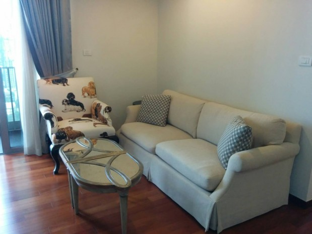 BKKMOVE Agency's 71 sqm 2bed 2bath Fully furnished Spacious convenient for sale Well price at Ashton Morph 38 7