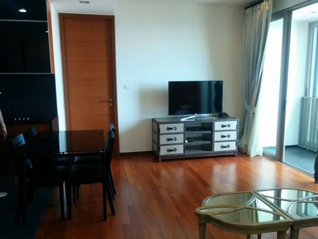 BKKMOVE Agency's 71 sqm 2bed 2bath Fully furnished Spacious convenient for sale Well price at Ashton Morph 38 8