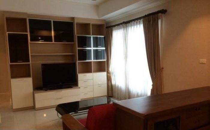 BKKMOVE Agency's 85sqm Low Rise, Convenient Two Bedrooms Apartment to let at La Vie En Rose 2