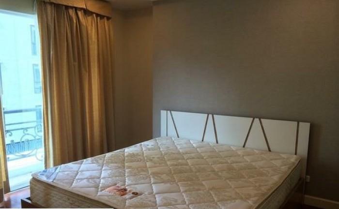 BKKMOVE Agency's 85sqm Low Rise, Convenient Two Bedrooms Apartment to let at La Vie En Rose 4