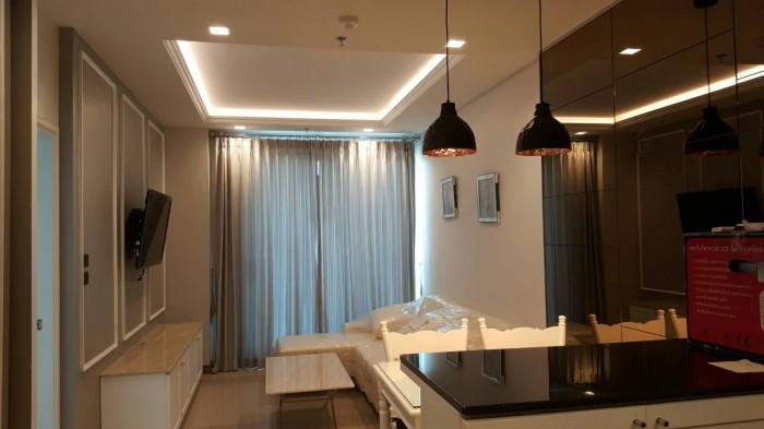BKKMOVE Agency's Thiam Ruam Mit Rd, Huai Khwang 10
