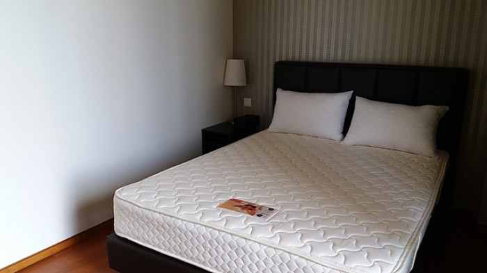 BKKMOVE Agency's 240sqm Elegant, Luxury Three Bedrooms Duplex Condo for rent at The Sukhothai Residence 12