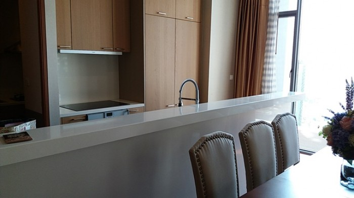 BKKMOVE Agency's 240sqm Elegant, Luxury Three Bedrooms Duplex Condo for rent at The Sukhothai Residence 3