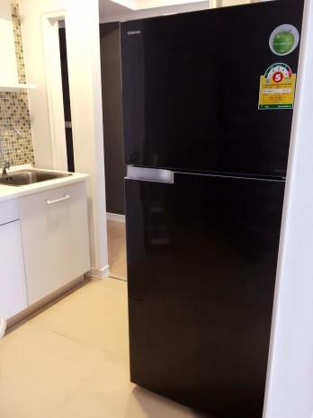 BKKMOVE Agency's 96sqm Spacious, High Rise Two Bedrooms Duplex Condo for rent at Thonglor Tower 12