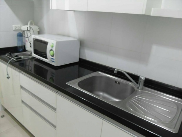BKKMOVE Agency's For Rent Siri Residence 60sqm 1b/1b fully furnished north Rent 55,000 a month 3