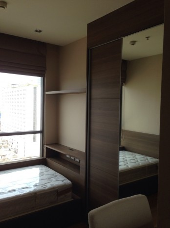 BKKMOVE Agency's For Rent Address Sathorn 12 75sqm 2b/2b Jacuzzi tub. fully furnished For Rent 53K a month 4
