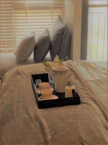 BKKMOVE Agency's Rythem Sukhumvit 36-38 55sqm 1b/1b fully furnished  For Rent 58,000 a month 2