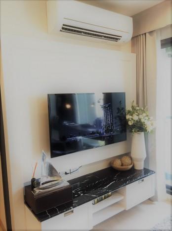 BKKMOVE Agency's Rythem Sukhumvit 36-38 55sqm 1b/1b fully furnished  For Rent 58,000 a month 6