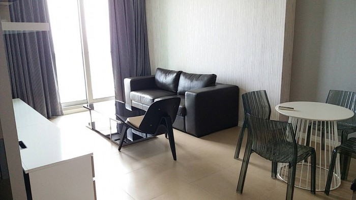 BKKMOVE Agency's The River Condo Charoenakorn 102.59sqm 2b/2b fully furnished For Rent 75,000 a month 10