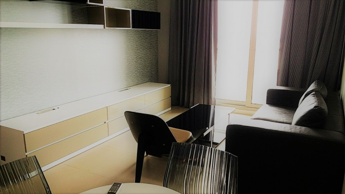 BKKMOVE Agency's The River Condo Charoenakorn 102.59sqm 2b/2b fully furnished For Rent 75,000 a month 11