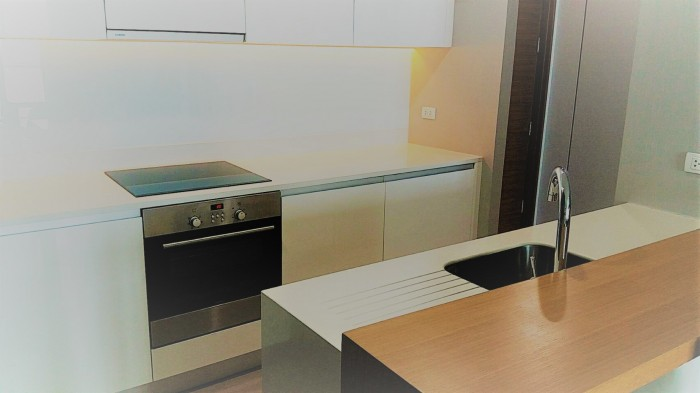 BKKMOVE Agency's The River Condo Charoenakorn 102.59sqm 2b/2b fully furnished For Rent 75,000 a month 13