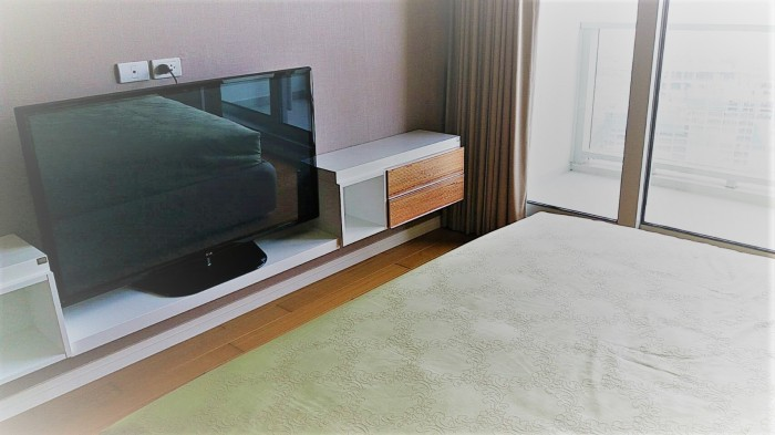 BKKMOVE Agency's The River Condo Charoenakorn 102.59sqm 2b/2b fully furnished For Rent 75,000 a month 5