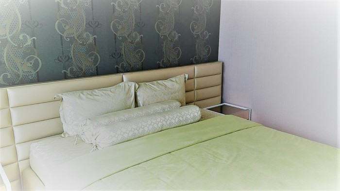 BKKMOVE Agency's The River Condo Charoenakorn 102.59sqm 2b/2b fully furnished For Rent 75,000 a month 3