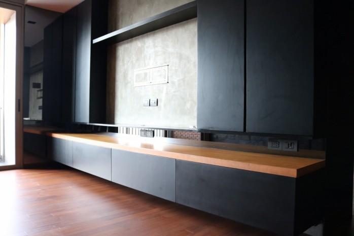 BKKMOVE Agency's Ashton Morph 38 Sukhumvit 38  Corner View Thonglor Beautiful room For Rent 60,000 a month 5