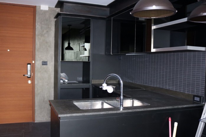 BKKMOVE Agency's Ashton Morph 38 Sukhumvit 38  Corner View Thonglor Beautiful room For Rent 60,000 a month 8