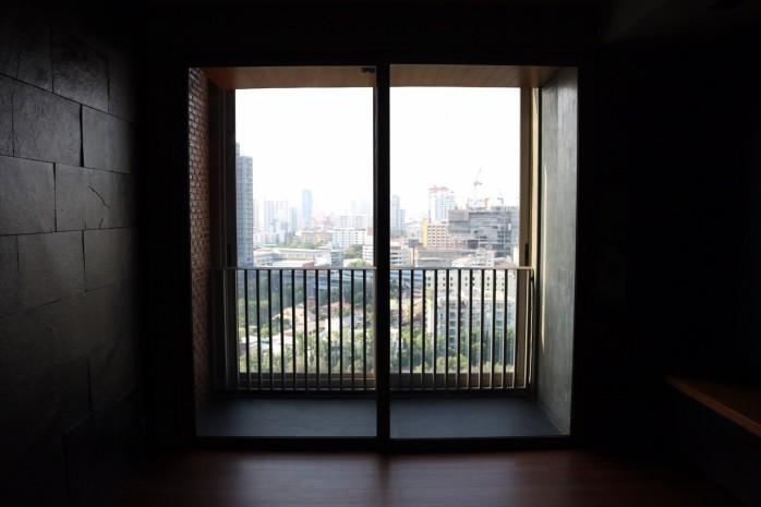 BKKMOVE Agency's Ashton Morph 38 Sukhumvit 38  Corner View Thonglor Beautiful room For Rent 60,000 a month 3
