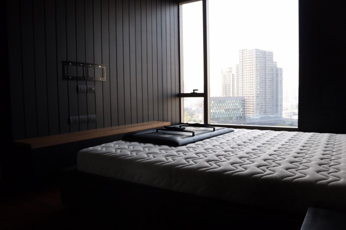 BKKMOVE Agency's Ashton Morph 38 Sukhumvit 38  Corner View Thonglor Beautiful room For Rent 60,000 a month 13