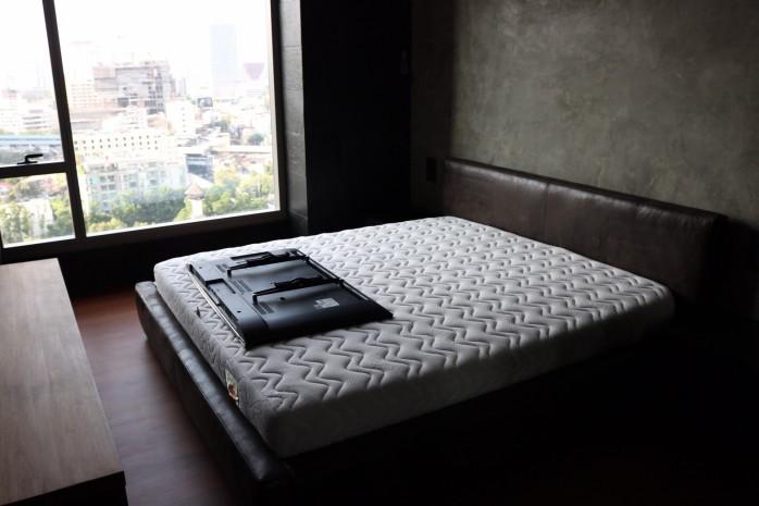 BKKMOVE Agency's Ashton Morph 38 Sukhumvit 38  Corner View Thonglor Beautiful room For Rent 60,000 a month 12
