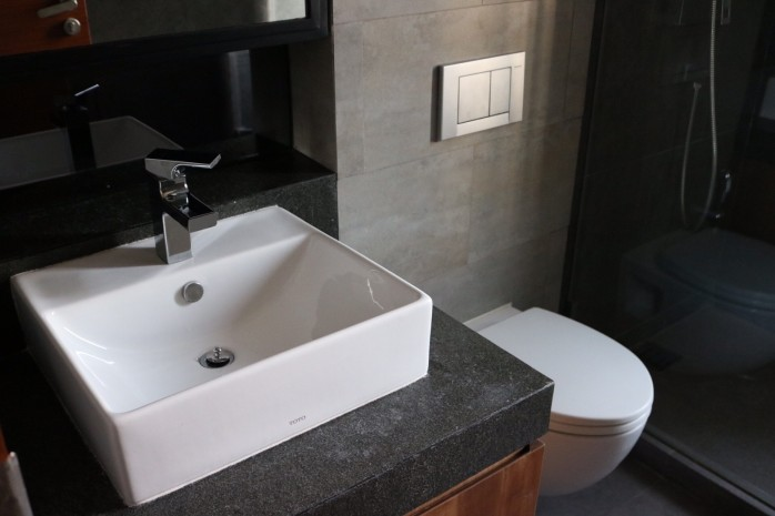 BKKMOVE Agency's Ashton Morph 38 Sukhumvit 38  Corner View Thonglor Beautiful room For Rent 60,000 a month 11