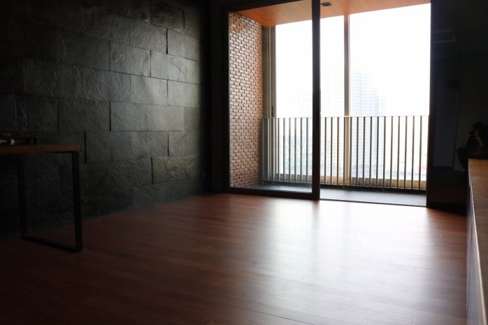 BKKMOVE Agency's Ashton Morph 38 Sukhumvit 38  Corner View Thonglor Beautiful room For Rent 60,000 a month 4